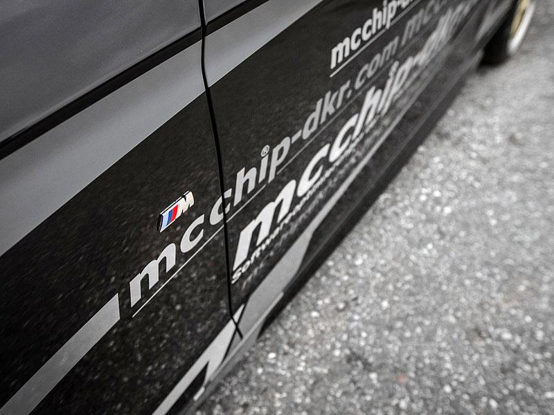 BMW 220i Coupé jako MC320: - fotka 9