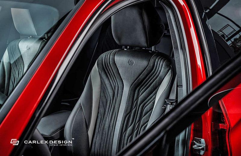 BMW řady 3 Carlex Design: Trojka podle Bulharů!: - fotka 5