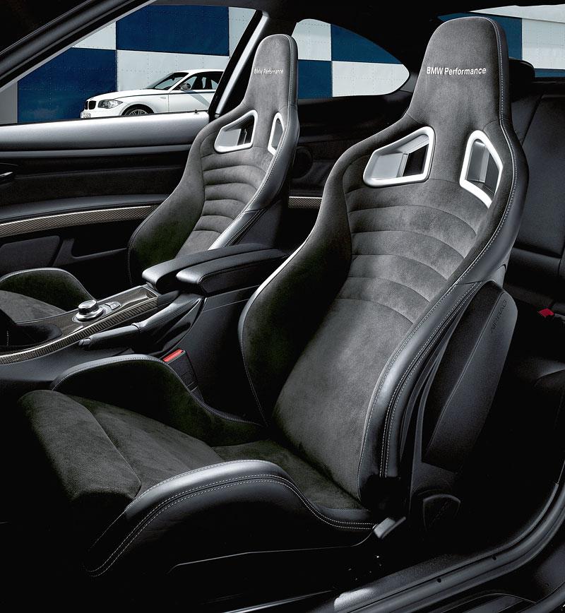 BMW Performance: na jaře i pro faceliftovanou trojku: - fotka 1
