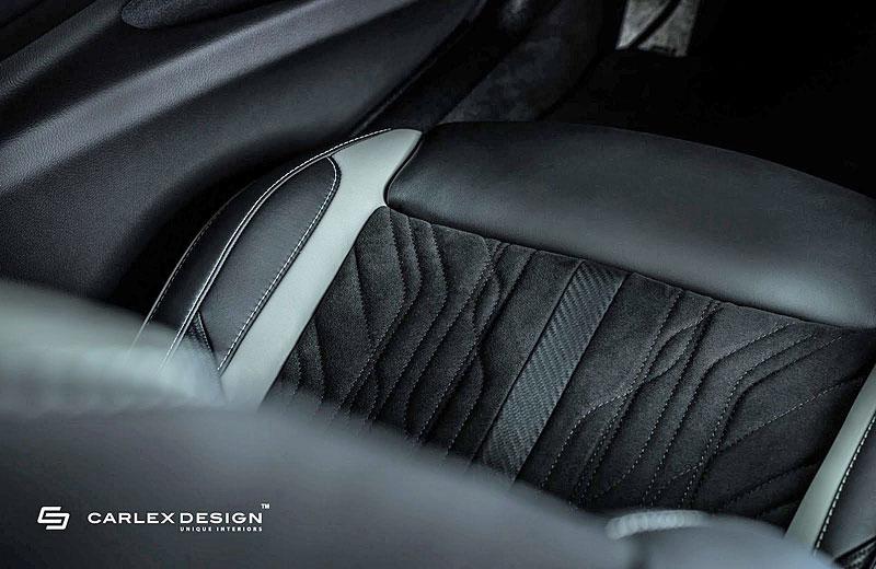 BMW řady 3 Carlex Design: Trojka podle Bulharů!: - fotka 7