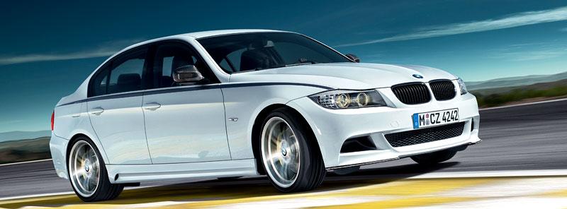 BMW Performance: na jaře i pro faceliftovanou trojku: - fotka 2