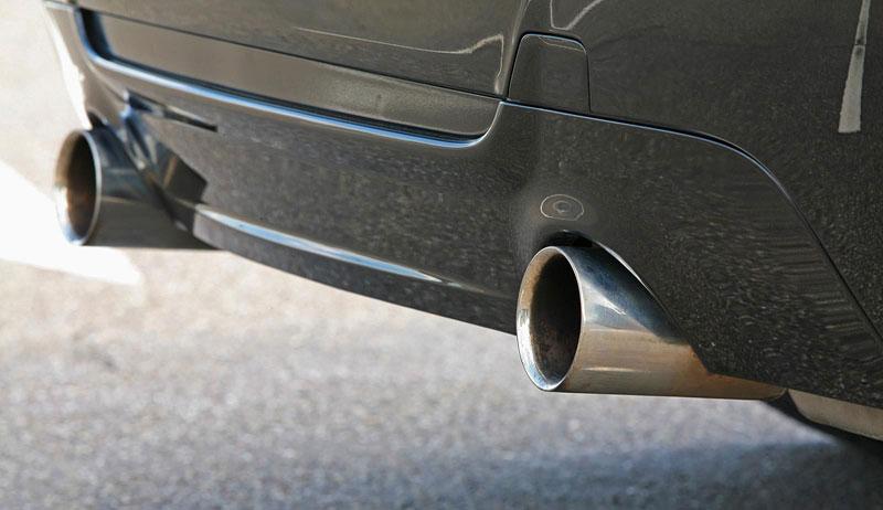 BMW 335i Black Scorpion: 406 koní od MR Car Design: - fotka 9