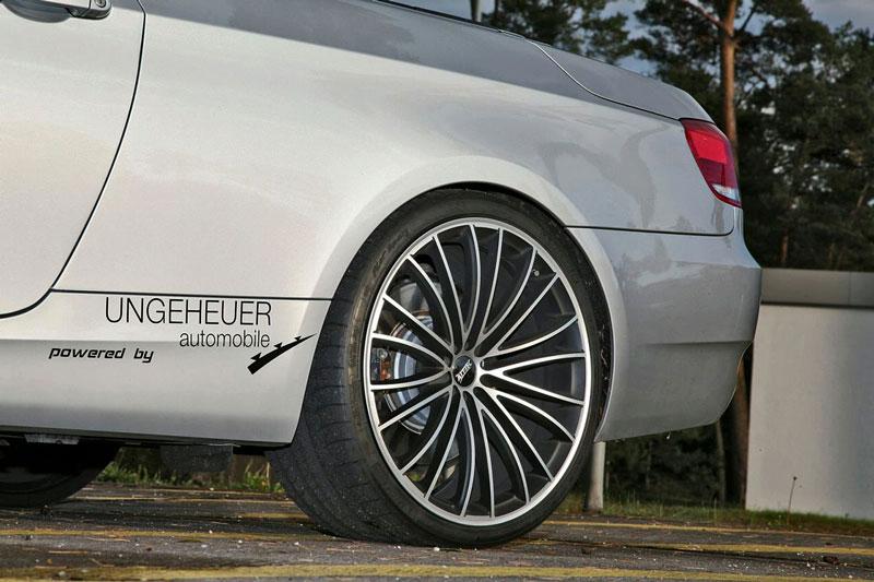 BMW 335i Cabrio: více koní od ATT Autotechnik: - fotka 10