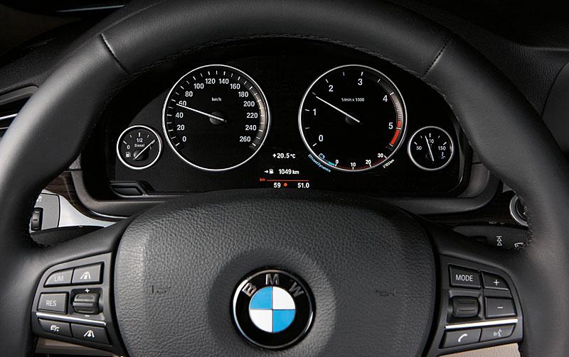 Příští BMW M5 dostane 4,4 V8 Biturbo (578 koní): - fotka 16