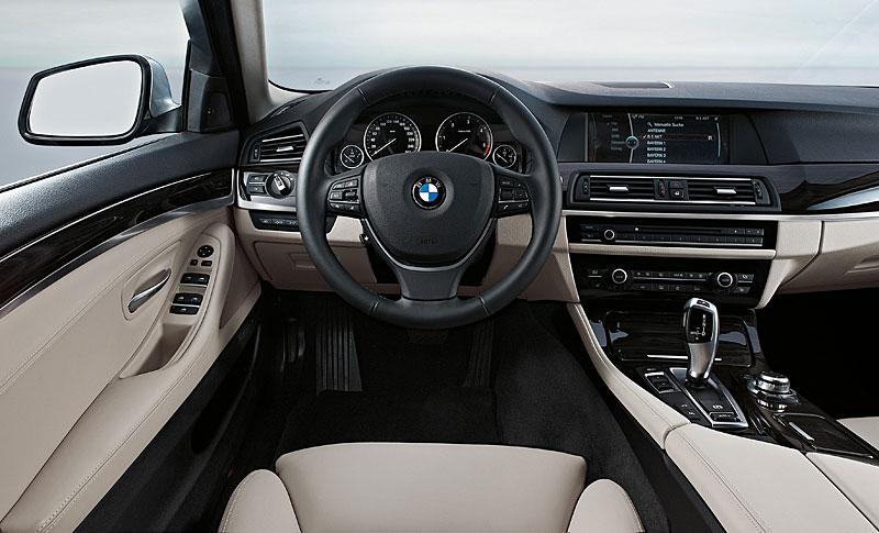 Příští BMW M5 dostane 4,4 V8 Biturbo (578 koní): - fotka 17