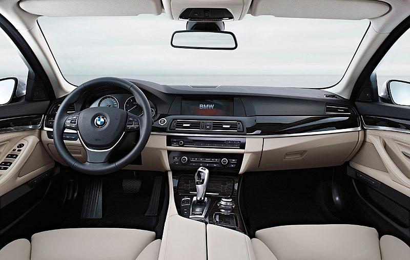 Příští BMW M5 dostane 4,4 V8 Biturbo (578 koní): - fotka 18