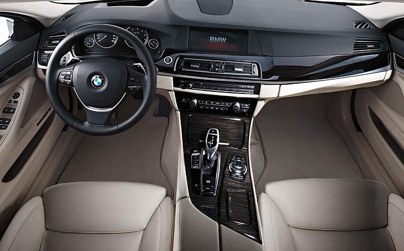 Příští BMW M5 dostane 4,4 V8 Biturbo (578 koní): - fotka 20