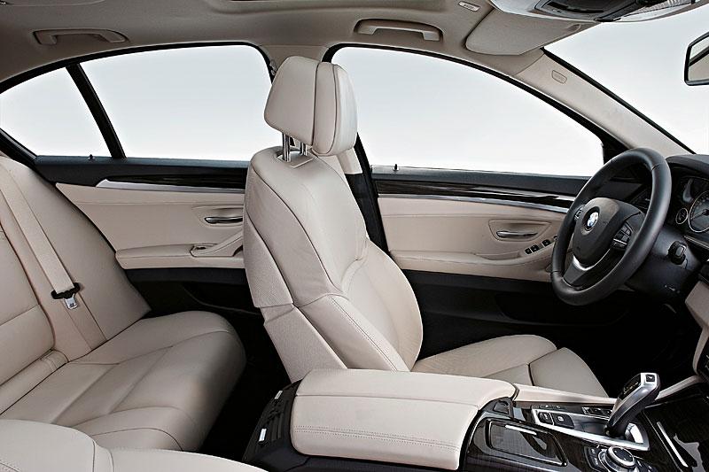 Příští BMW M5 dostane 4,4 V8 Biturbo (578 koní): - fotka 24