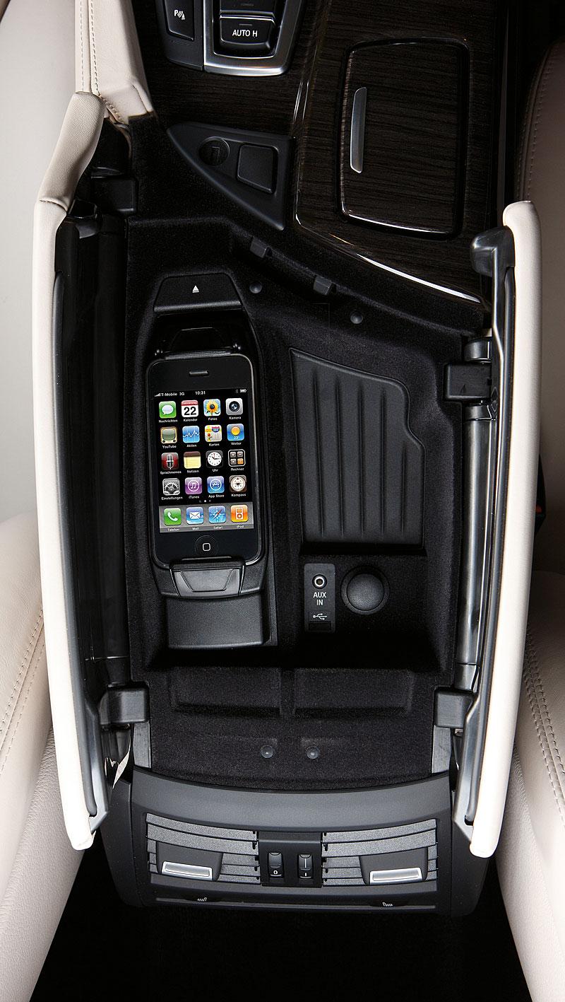 Příští BMW M5 dostane 4,4 V8 Biturbo (578 koní): - fotka 26