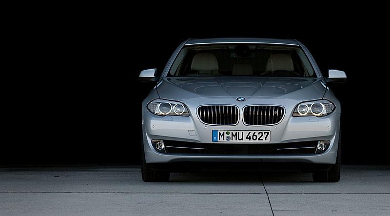 Příští BMW M5 dostane 4,4 V8 Biturbo (578 koní): - fotka 28