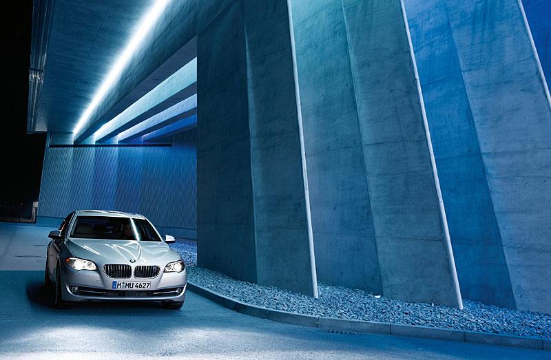 Příští BMW M5 dostane 4,4 V8 Biturbo (578 koní): - fotka 31