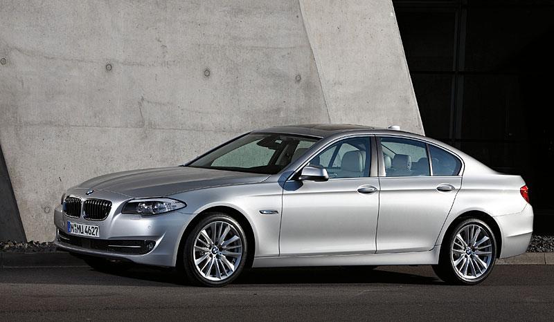 Příští BMW M5 dostane 4,4 V8 Biturbo (578 koní): - fotka 32