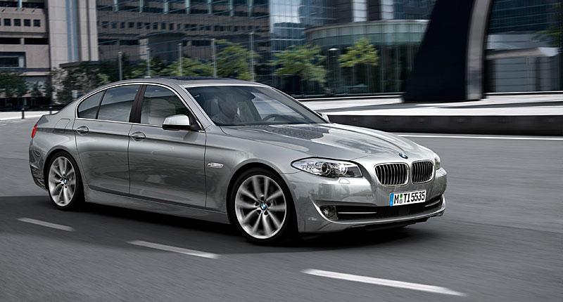 Příští BMW M5 dostane 4,4 V8 Biturbo (578 koní): - fotka 34
