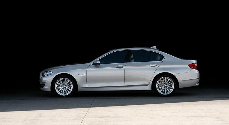 Příští BMW M5 dostane 4,4 V8 Biturbo (578 koní): - fotka 43