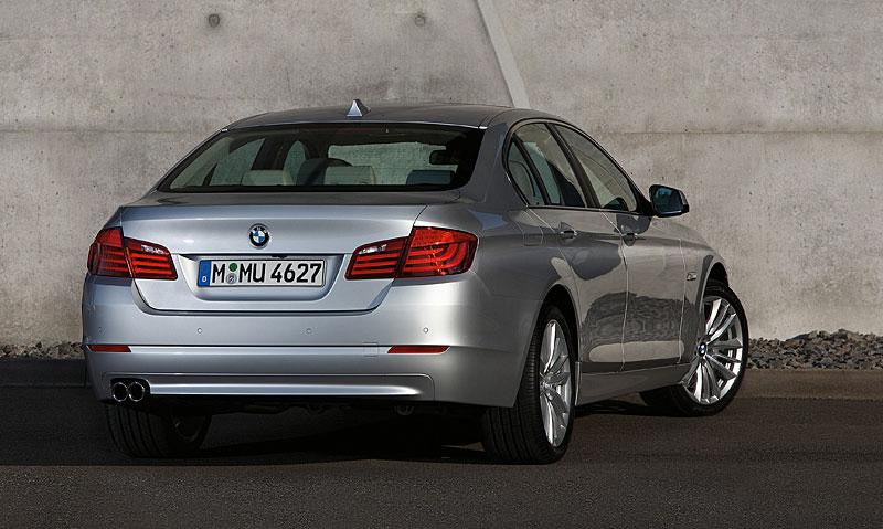 Příští BMW M5 dostane 4,4 V8 Biturbo (578 koní): - fotka 49
