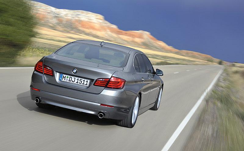 Příští BMW M5 dostane 4,4 V8 Biturbo (578 koní): - fotka 51