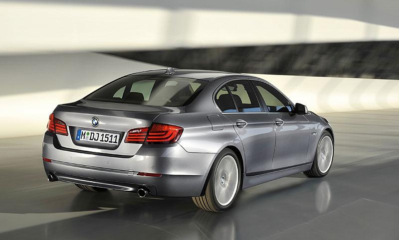 Příští BMW M5 dostane 4,4 V8 Biturbo (578 koní): - fotka 54