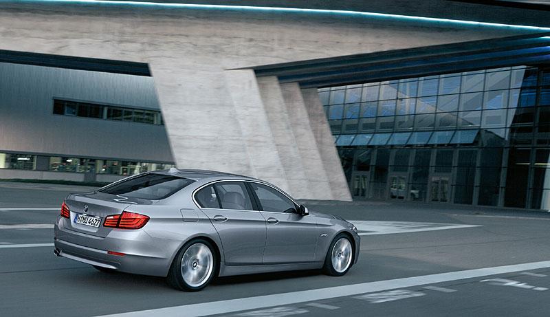 Příští BMW M5 dostane 4,4 V8 Biturbo (578 koní): - fotka 55