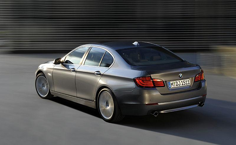 Příští BMW M5 dostane 4,4 V8 Biturbo (578 koní): - fotka 56