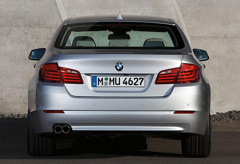 Příští BMW M5 dostane 4,4 V8 Biturbo (578 koní): - fotka 59