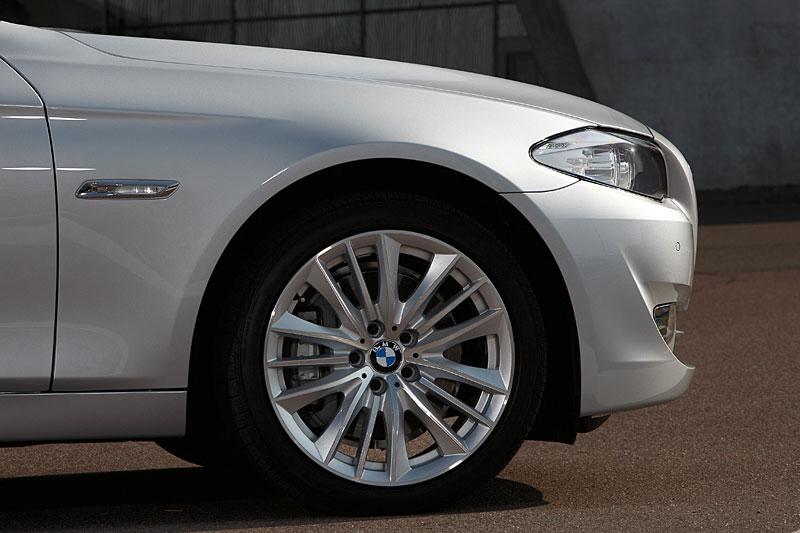 Příští BMW M5 dostane 4,4 V8 Biturbo (578 koní): - fotka 65