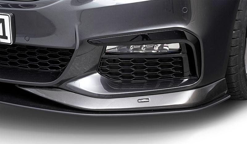 AC Schnitzer začíná ladit sedmou generaci BMW řady 5: - fotka 16