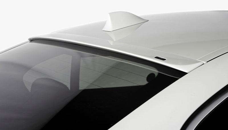 BMW 5 (F10): úprava od AC Schnitzer, fáze 1: - fotka 17