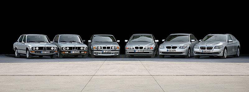 Příští BMW M5 dostane 4,4 V8 Biturbo (578 koní): - fotka 71