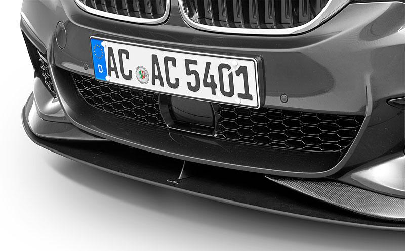 AC Schnitzer začíná ladit sedmou generaci BMW řady 5: - fotka 22