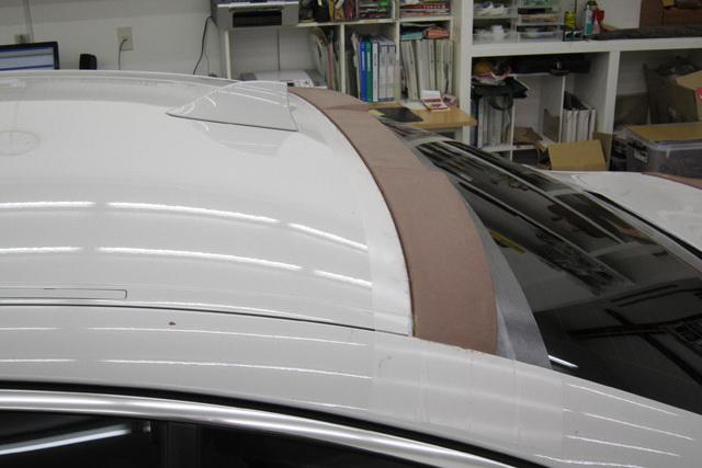 Wald International BMW 5 Black Bison: pětka na japonský způsob: - fotka 8