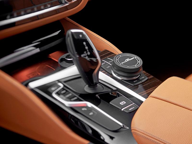 AC Schnitzer začíná ladit sedmou generaci BMW řady 5: - fotka 26