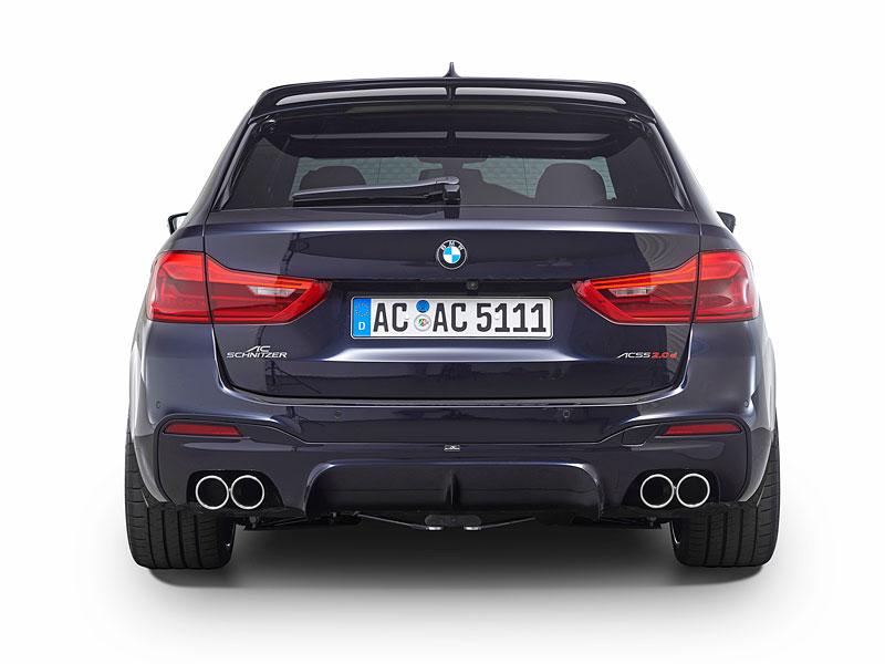 AC Schnitzer začíná ladit sedmou generaci BMW řady 5: - fotka 38