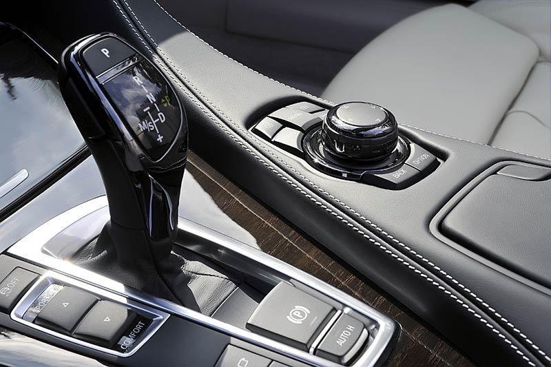Nové BMW řady 6 se představuje jako kabriolet (+ velká fotogalerie): - fotka 7