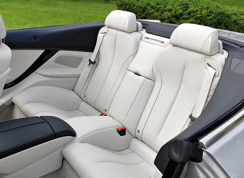Nové BMW řady 6 se představuje jako kabriolet (+ velká fotogalerie): - fotka 8