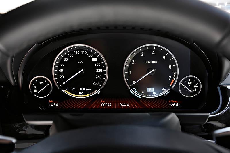 Nové BMW řady 6 se představuje jako kabriolet (+ velká fotogalerie): - fotka 13