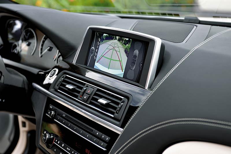 Nové BMW řady 6 se představuje jako kabriolet (+ velká fotogalerie): - fotka 14
