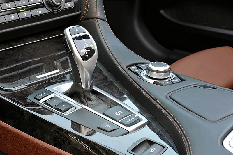 Nové BMW řady 6 se představuje jako kabriolet (+ velká fotogalerie): - fotka 15