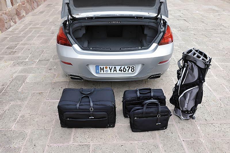 Nové BMW řady 6 se představuje jako kabriolet (+ velká fotogalerie): - fotka 54