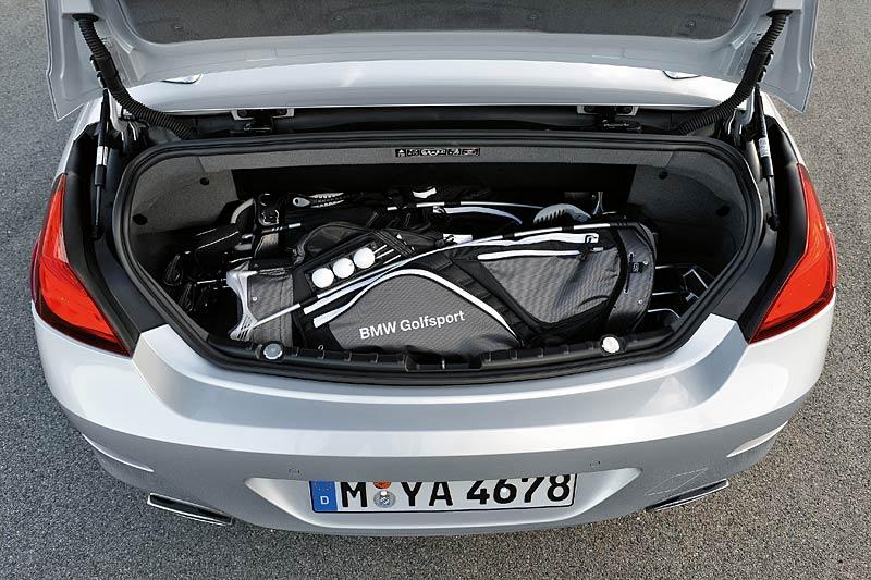 Nové BMW řady 6 se představuje jako kabriolet (+ velká fotogalerie): - fotka 56