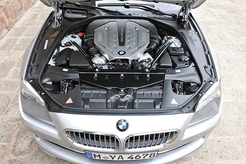 Nové BMW řady 6 se představuje jako kabriolet (+ velká fotogalerie): - fotka 57