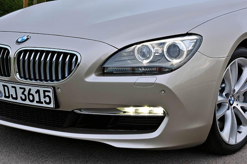 Nové BMW řady 6 se představuje jako kabriolet (+ velká fotogalerie): - fotka 58