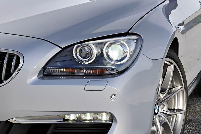 Nové BMW řady 6 se představuje jako kabriolet (+ velká fotogalerie): - fotka 59