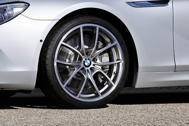 Nové BMW řady 6 se představuje jako kabriolet (+ velká fotogalerie): - fotka 60