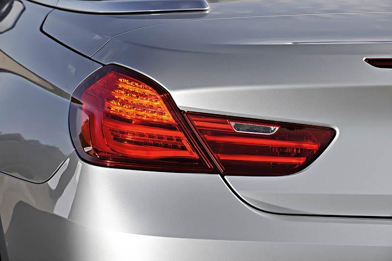 Nové BMW řady 6 se představuje jako kabriolet (+ velká fotogalerie): - fotka 61