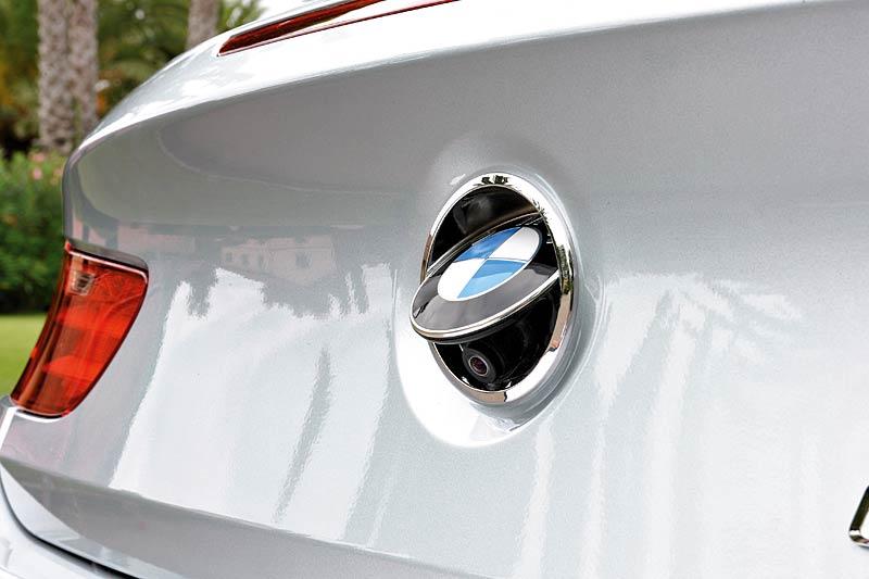 Nové BMW řady 6 se představuje jako kabriolet (+ velká fotogalerie): - fotka 63