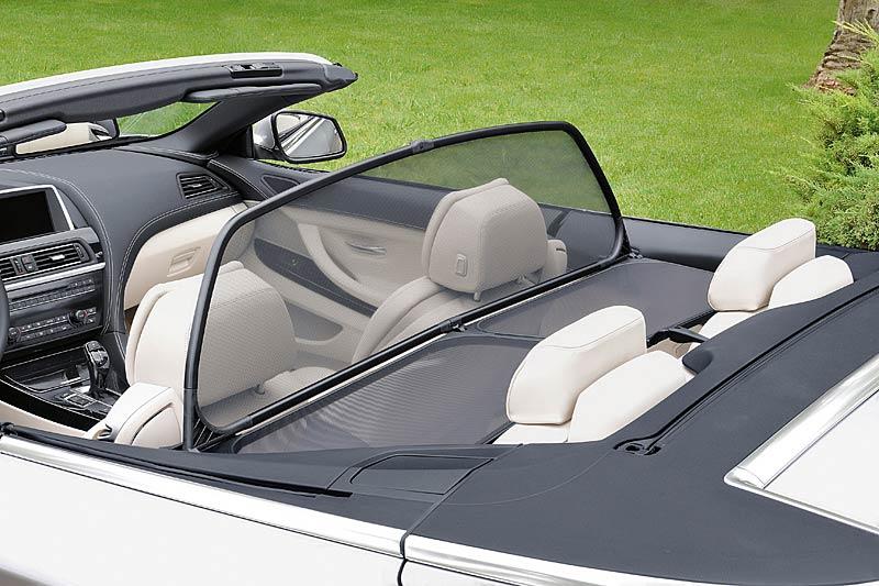 Nové BMW řady 6 se představuje jako kabriolet (+ velká fotogalerie): - fotka 66