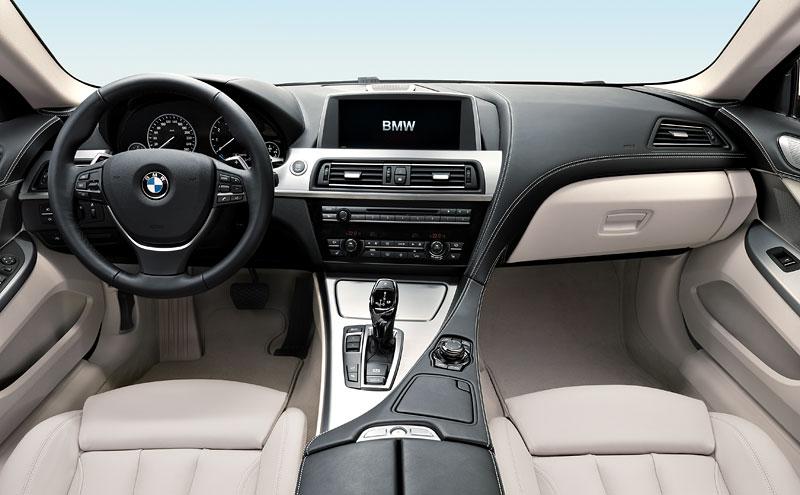 BMW 6 Coupé: oficiální premiéra (velká fotogalerie): - fotka 1