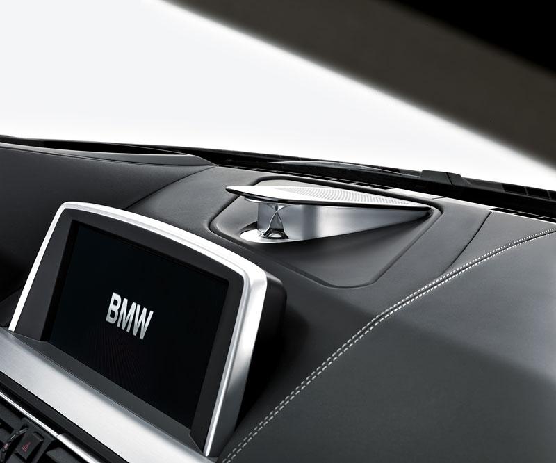 BMW 6 Coupé: oficiální premiéra (velká fotogalerie): - fotka 5