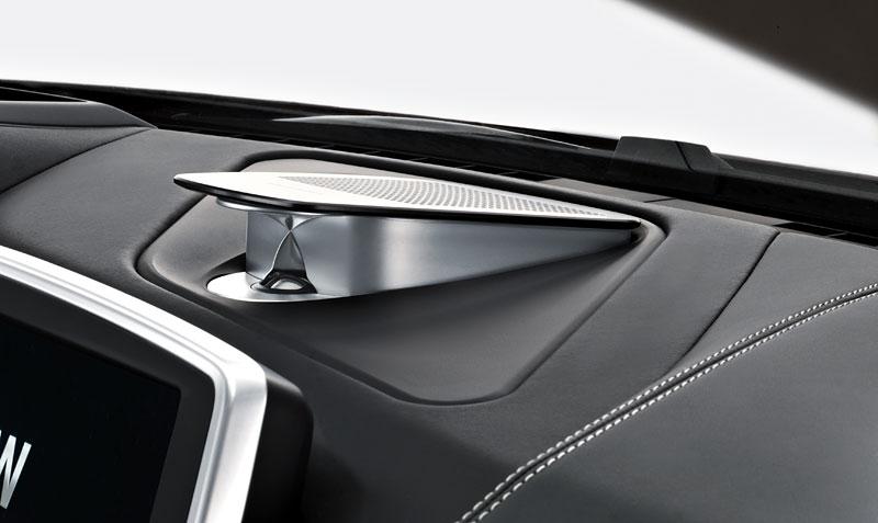 BMW 6 Coupé: oficiální premiéra (velká fotogalerie): - fotka 6