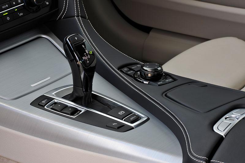 BMW 6 Coupé: oficiální premiéra (velká fotogalerie): - fotka 9